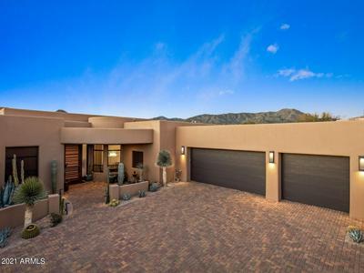 9974 E GROUNDCHERRY LN # 32, Scottsdale, AZ 85262 - Photo 2