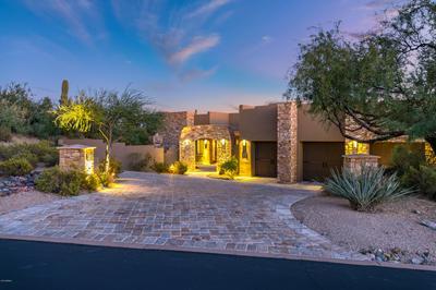 41773 N STONE CUTTER DR, Scottsdale, AZ 85262 - Photo 1