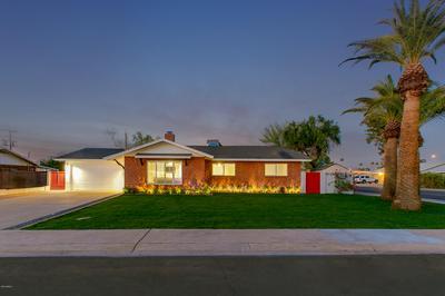 8344 E TURNEY AVE, Scottsdale, AZ 85251 - Photo 1