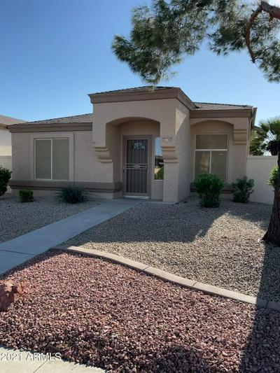 21760 N VERDE RIDGE DR, Sun City West, AZ 85375 - Photo 1