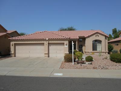 9074 E CARIBBEAN LN, Scottsdale, AZ 85260 - Photo 1