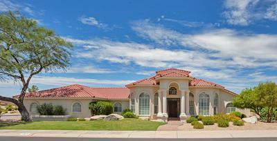 10674 E SADDLEHORN DR, Scottsdale, AZ 85258 - Photo 2