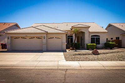 3853 W CHARLOTTE DR, Glendale, AZ 85310 - Photo 1