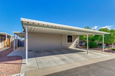 8601 N 103RD AVE LOT 184, Peoria, AZ 85345 - Photo 2