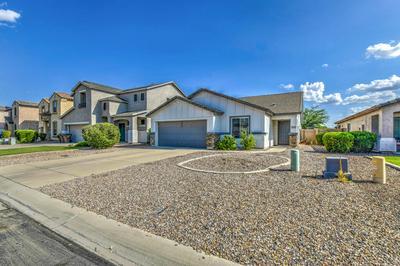 4681 E MEADOW MIST LN, San Tan Valley, AZ 85140 - Photo 1
