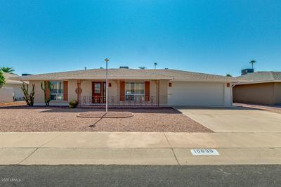 10939 W WHITE MOUNTAIN RD, Sun City, AZ 85351 - Photo 1
