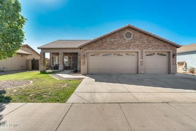 8827 W CYPRESS ST, Phoenix, AZ 85037 - Photo 1