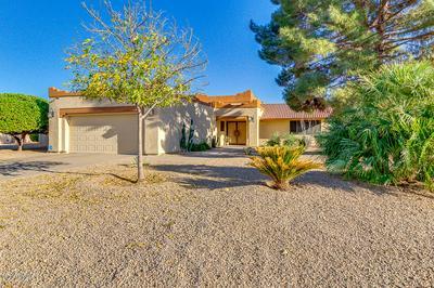 21011 N TOTEM DR, Sun City West, AZ 85375 - Photo 1