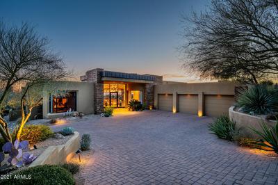 10993 E PURPLE ASTER WAY # 10, Scottsdale, AZ 85262 - Photo 2