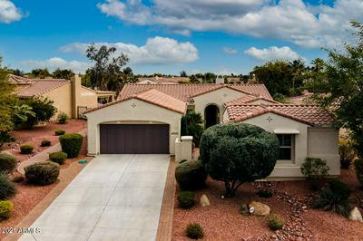 13357 W JUNIPERO DR, Sun City West, AZ 85375 - Photo 1