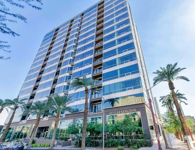 1 E LEXINGTON AVE UNIT 408, Phoenix, AZ 85012 - Photo 1