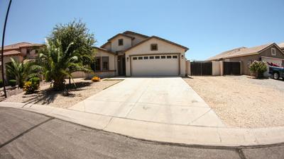 3329 E DESERT MOON TRL, San Tan Valley, AZ 85143 - Photo 1