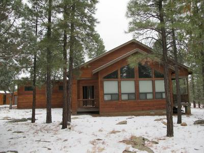 2500 WOODY PINE DR, Happy Jack, AZ 86024 - Photo 1