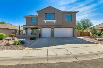 3023 W GOLDMINE MOUNTAIN DR, San Tan Valley, AZ 85142 - Photo 1
