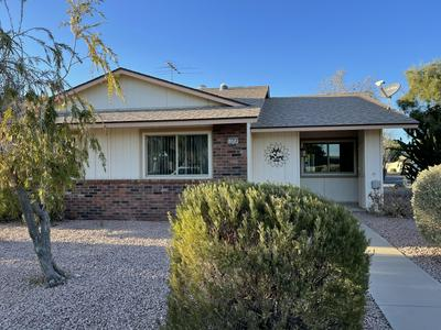13254 W ALEPPO DR, Sun City West, AZ 85375 - Photo 1