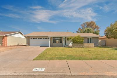 4130 W BERYL AVE, Phoenix, AZ 85051 - Photo 1