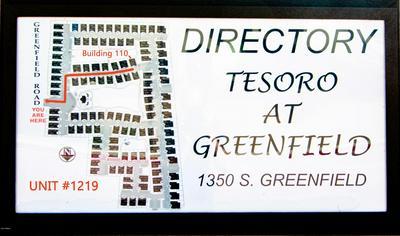 1350 S GREENFIELD RD UNIT 1219, Mesa, AZ 85206 - Photo 2