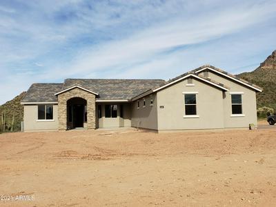 31224 N 137TH WAY, Scottsdale, AZ 85262 - Photo 1