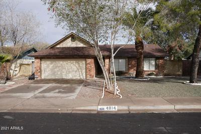 4814 E ELMWOOD ST, Mesa, AZ 85205 - Photo 1