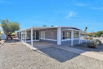 5807 E ARBOR AVE, Mesa, AZ 85206 - Photo 1