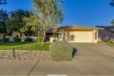 12720 W CASTLE ROCK DR, Sun City West, AZ 85375 - Photo 1