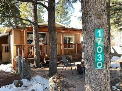17030 S BOW STRING RD, Munds Park, AZ 86017 - Photo 1