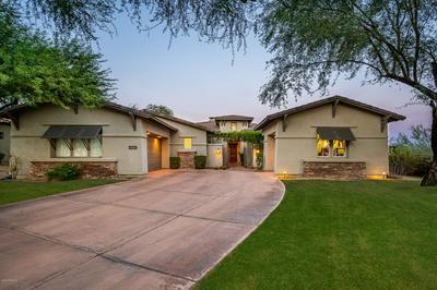 9175 E MOUNTAIN SPRING RD, Scottsdale, AZ 85255 - Photo 1