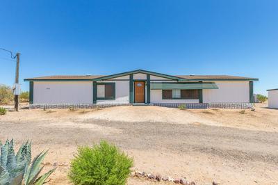 23017 W LONE MOUNTAIN RD, Wittmann, AZ 85361 - Photo 2