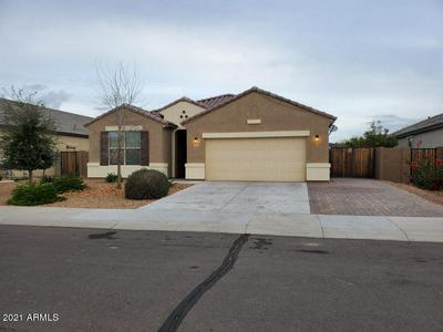 13648 W DESERT MOON WAY, Peoria, AZ 85383 - Photo 1