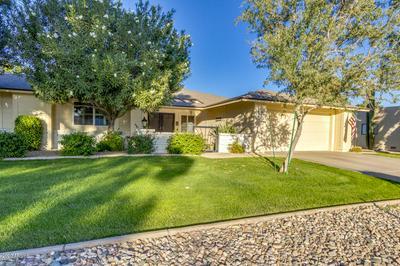 12720 W CASTLE ROCK DR, Sun City West, AZ 85375 - Photo 2