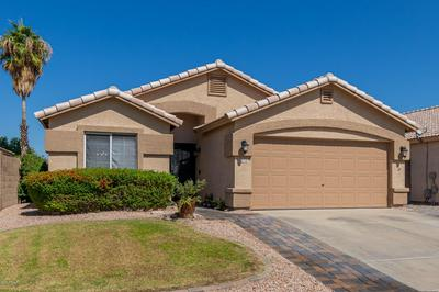 3526 W CHARLOTTE DR, Glendale, AZ 85310 - Photo 2