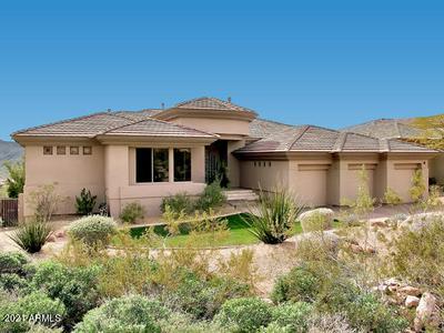 13663 E WINDROSE DR, Scottsdale, AZ 85259 - Photo 1