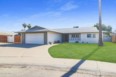 4009 W DENTON LN, Phoenix, AZ 85019 - Photo 2
