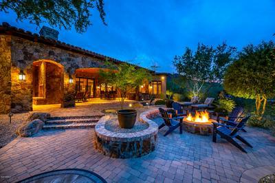 6326 E QUARTZ MOUNTAIN RD, Paradise Valley, AZ 85253 - Photo 1