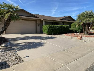 18036 N 134TH DR, Sun City West, AZ 85375 - Photo 1