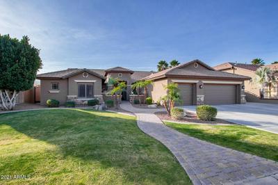 9537 W OBERLIN WAY, Peoria, AZ 85383 - Photo 1