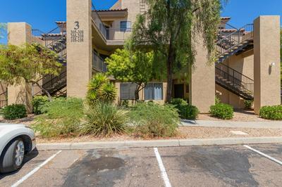 4925 E DESERT COVE AVE UNIT 305, Scottsdale, AZ 85254 - Photo 1