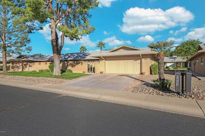 12602 W SENECA DR, Sun City West, AZ 85375 - Photo 1