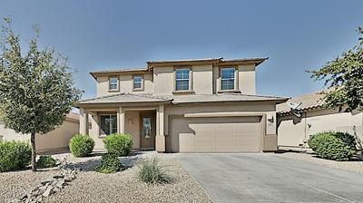 1162 W FRUIT TREE LN, San Tan Valley, AZ 85143 - Photo 1