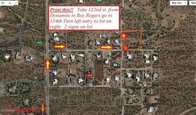 15420 E ROY ROGERS ROAD # 219-37-490A, Scottsdale, AZ 85262 - Photo 2
