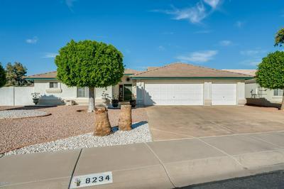 8234 W LEYVA LN, Peoria, AZ 85345 - Photo 1
