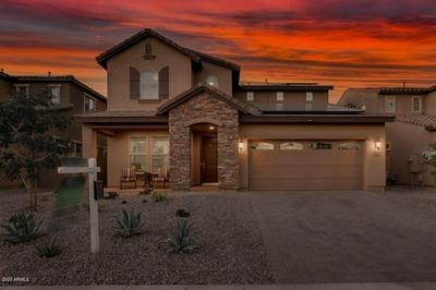 12922 W ASHLER HILLS DR, Peoria, AZ 85383 - Photo 1