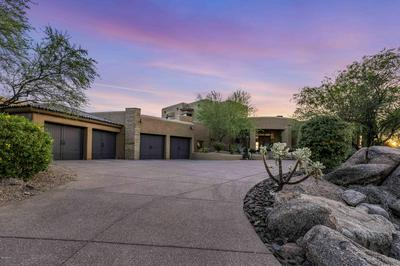 9818 E BALANCING ROCK RD, Scottsdale, AZ 85262 - Photo 1