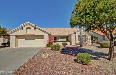 15228 W BLUE VERDE DR, Sun City West, AZ 85375 - Photo 1