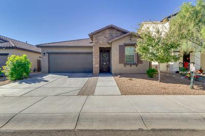 12015 W DESERT SUN LN, Peoria, AZ 85383 - Photo 1