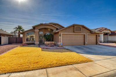 12735 W CAMBRIDGE AVE, Avondale, AZ 85392 - Photo 1