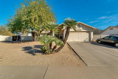 1323 S MAPLE, Mesa, AZ 85206 - Photo 1