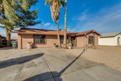 7606 W GLENROSA AVE, Phoenix, AZ 85033 - Photo 2