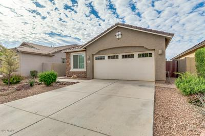 3921 E BLUE SPRUCE LN, GILBERT, AZ 85298 - Photo 2
