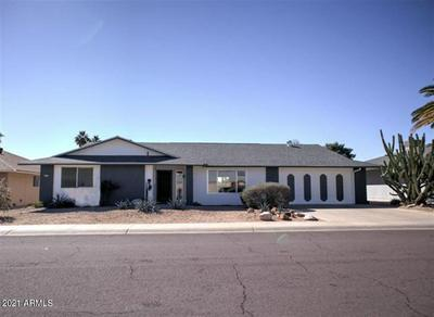 12627 W BUTTERFIELD DR, Sun City West, AZ 85375 - Photo 1